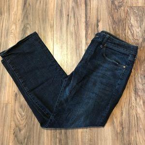 America Eagle men's jeans
